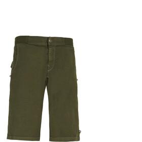 E9 Kroc Flax Shorts Men musk